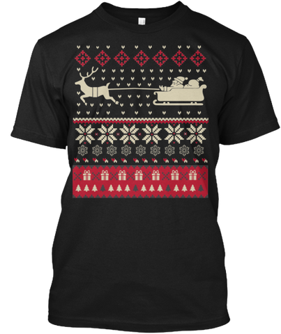 Christmas Ugly Sweater - Zapbest2  - 1