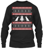 Christmas Labrador Ugly Sweater - Zapbest2  - 8