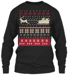 Christmas Ugly Sweater - Zapbest2  - 8