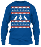 Christmas Labrador Ugly Sweater - Zapbest2  - 11
