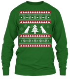 Christmas Labrador Ugly Sweater - Zapbest2  - 10
