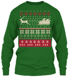 Christmas Ugly Sweater - Zapbest2  - 10