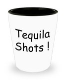 Mexican Tequila shot glasses - Tequila Shots - Shot Glass Premium Gifts Ideas