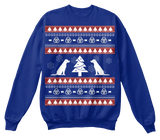 Christmas Labrador Ugly Sweater - Zapbest2  - 5
