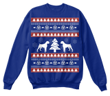 Christmas Boxer Ugly Sweater - Zapbest2  - 5