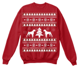Christmas Boxer Ugly Sweater - Zapbest2  - 7