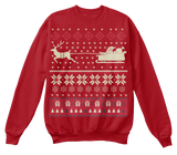Christmas Ugly Sweater - Zapbest2  - 7