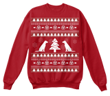 Christmas Labrador Ugly Sweater - Zapbest2  - 7