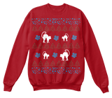 Christmas Baby Cat Ugly Sweater - Zapbest2  - 7