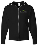 Flexera Global Zip Hoodies