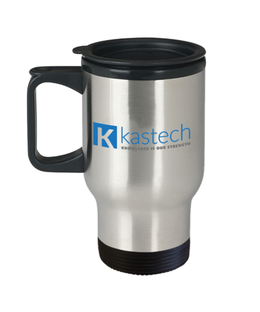 Kastech  Travel Mug