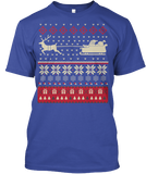 Christmas Ugly Sweater - Zapbest2  - 3