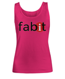 Fabit  Women Tank Top