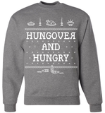 Hungover (Crewnecks)