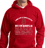 I'm Always In Bama Country - Zapbest2  - 6