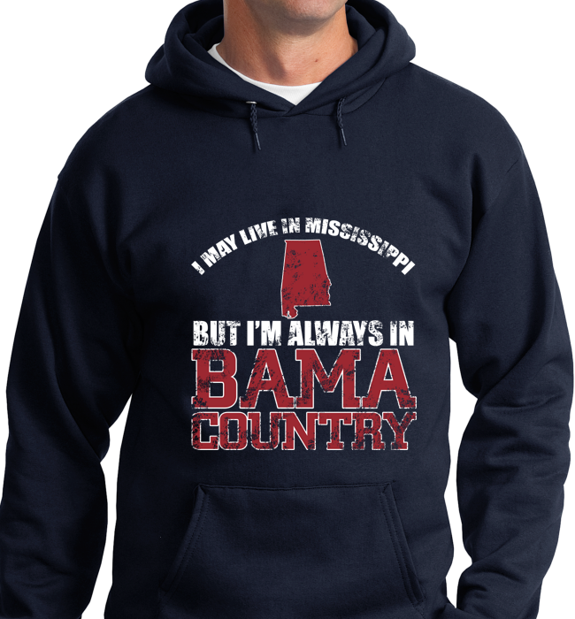 I'm Always In Bama Country - Zapbest2  - 7