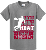 If Can't Take Heat, Get Out Of Kitchen - Zapbest2  - 4