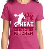 If Can't Take Heat, Get Out Of Kitchen - Zapbest2  - 11