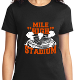 Mile High Stadium - Zapbest2  - 8