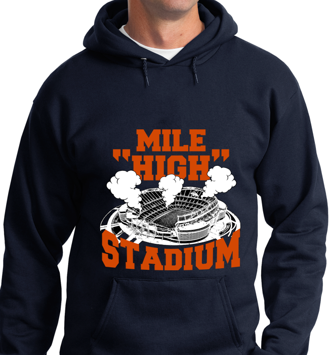 Mile High Stadium - Zapbest2  - 7