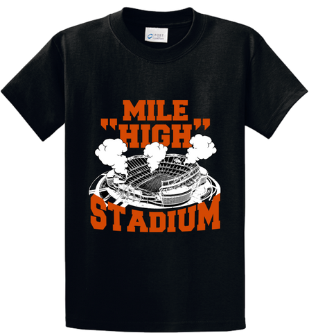 Mile High Stadium - Zapbest2  - 1