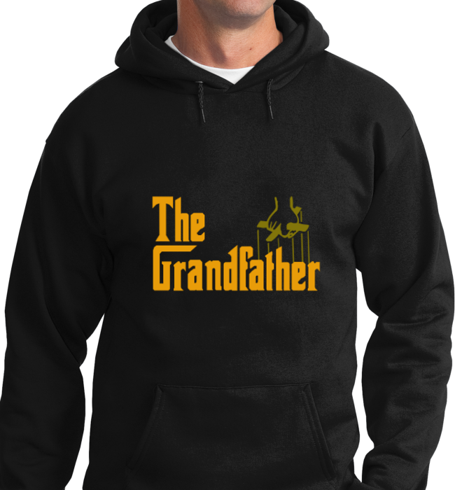 The Grand Father - Zapbest2  - 3