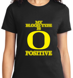 My Blood Type Is O Positive - Zapbest2  - 9