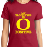 My Blood Type Is O Positive - Zapbest2  - 10