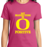 My Blood Type Is O Positive - Zapbest2  - 12