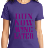 Run Now Wine Later - Zapbest2  - 11