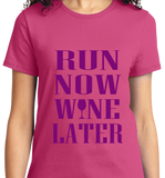 Run Now Wine Later - Zapbest2  - 12