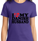 I Love My Danish Husband - Zapbest2  - 11