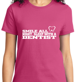 Smile All Night, Sleep With Dentist - Zapbest2  - 11