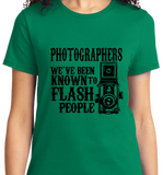 Photographers Known To Flash People - Zapbest2  - 9