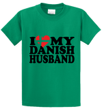 I Love My Danish Husband - Zapbest2  - 2