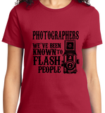 Photographers Known To Flash People - Zapbest2  - 10