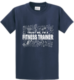 Trust Me I'm A Fitness Trainer - Zapbest2  - 3