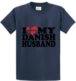 I Love My Danish Husband - Zapbest2  - 4