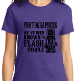 Photographers Known To Flash People - Zapbest2  - 11