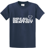 Smile All Night, Sleep With Dentist - Zapbest2  - 3