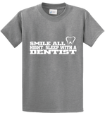 Smile All Night, Sleep With Dentist - Zapbest2  - 4