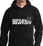 Smile All Night, Sleep With Dentist - Zapbest2  - 5