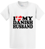 I Love My Danish Husband - Zapbest2  - 1