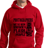Photographers Known To Flash People - Zapbest2  - 7