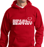 Smile All Night, Sleep With Dentist - Zapbest2  - 6