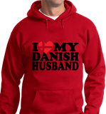 I Love My Danish Husband - Zapbest2  - 7