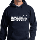 Smile All Night, Sleep With Dentist - Zapbest2  - 7