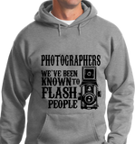 Photographers Known To Flash People - Zapbest2  - 8