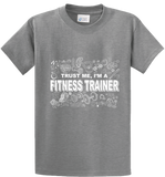Trust Me I'm A Fitness Trainer - Zapbest2  - 4