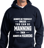 Be Yourself Or Manning - Zapbest2  - 7